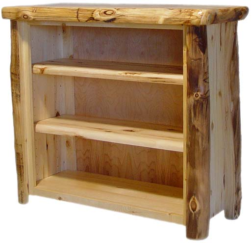 Log Bookcases Vary From Single Row To Multiple Styles Custom Can Also Be Ordered Without The Usual Order Prices